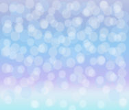 Gentle blue background Royalty Free Stock Photography