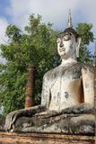 Gentle Buddha Royalty Free Stock Images