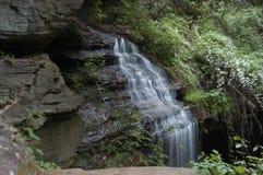 Gentle Falls Stock Image