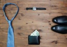 Gentleman concept. Stock Photos