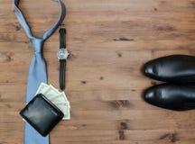 Gentleman concept Stock Photo
