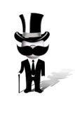 Gentleman Stock Image