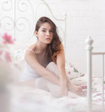Gently morning Stock Images