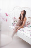Gently morning Royalty Free Stock Photos