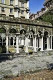 Genua. Italië stock fotografie