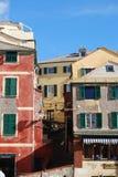 Genua, Ligurien, Italien Stockfotos