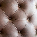 Genuine leather modern Stock Photo