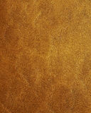Genuine  leather, natural background Stock Photography