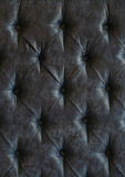 Genuine leather upholstery Royalty Free Stock Photos