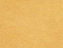 Genuine shammy leather texture abstact and background Royalty Free Stock Photo