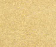 Genuine shammy leather texture abstact and background Stock Photography