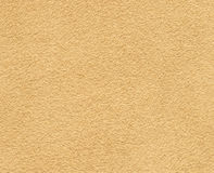 Genuine shammy leather texture and background Royalty Free Stock Images