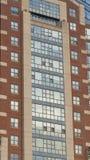 Geo budynku projekt 1 Zdjęcie Royalty Free