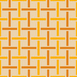 Geo seamless pattern in color Royalty Free Stock Images