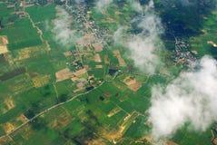 Geo-Standort Thailand Lizenzfreies Stockbild