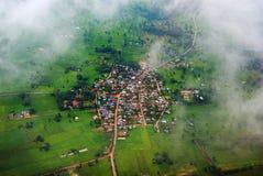 Geo-Standort Thailand Lizenzfreie Stockfotografie