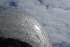 Geode Париж Стоковое Изображение RF