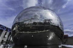 geode Стоковая Фотография RF