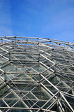 Geodesic Building Royalty Free Stock Photography