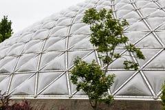 Geodesic Dome Royalty Free Stock Photos