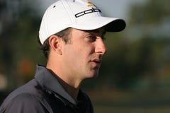 Geoff Ogilvy, Tour Championship, Atlanta, 2006. Geoff Ogilvy, Atlanta Georgia, the Tour Championship, PGA Tour 2006 Stock Image