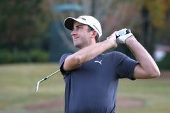 Geoff Ogilvy, Tour Championship, Atlanta, 2006 Stock Image