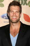 Geoff Stults. LOS ANGELES - SEP 12:  Geoff Stults arriving at the 7th Annual Fox Fall Eco-Casino Party at The Bookbindery on September 12, 2011 in Culver City Stock Photo