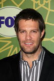 Geoff Stults. At the FOX All-Star Party, Castle Green, Pasadena, CA 01-08-12 Stock Photography