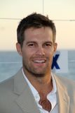 Geoff Stults. At the FOX All Star Party 2011, Gladstones, Malibu, CA. 08-05-11 Royalty Free Stock Photos