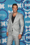 Geoff Stults. LOS ANGELES, CA - SEPTEMBER 9, 2013: Geoff Stults at the Fox TV Fall Eco-Casino Party 2013 at The Bungalow, Santa Monica Stock Images