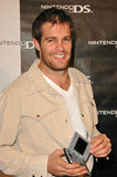 Geoff Stults. At the Nintendo DS Pre-Launch Party at The Day After, Hollywood, CA. 11-16-2004 Royalty Free Stock Photography