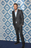 Geoff Stults. PASADENA, CA - JANUARY 13, 2014: Geoff Stults at the Fox TCA All-Star Party at the Langham Huntington Hotel, Pasadena Royalty Free Stock Images