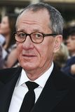Geoffrey Rush,Rush Stock Photos