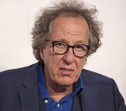 Geoffrey Rush Royalty Free Stock Photography