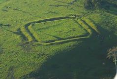 Geoglyphs Royaltyfri Foto