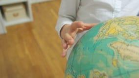 geografía almacen de video