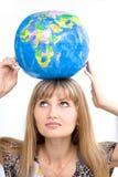geografi Arkivbilder