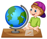 Geography Stock Image