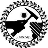 Geología del día Fotografía de archivo