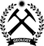 Geología del día Imagen de archivo libre de regalías