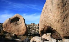 Geología del sendero de la roca del arco Fotografía de archivo