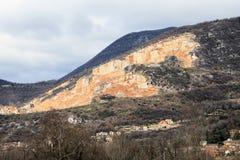 Geologi royaltyfria bilder