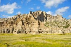 Geologic krafter Royaltyfri Bild