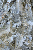 Geologic rock formation Stock Photography