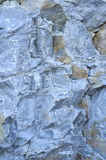 Geologic rock formation Stock Photos