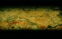 Geological Abstract Stock Photography