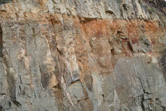 Geological background Royalty Free Stock Photos