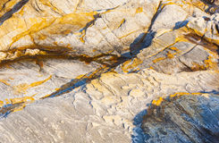 Geological Formation Royalty Free Stock Images