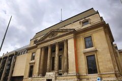 Geological Museum, Historic buildngs, London, England Stock Photos