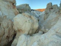 Geological Wonder Stock Photography